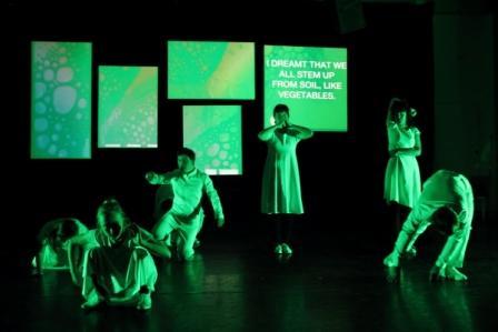 GUIA festival u Pragu od 7. do 10. studenog 2012.