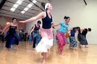 Radionica Afro plesa za odrasle  od sada u Domu kulture Knežija