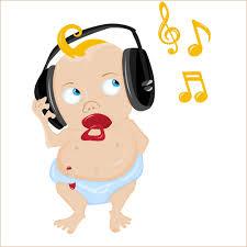 UPISI / RASPJEVANE JASLICE (glazbeno-ritmička igraonica za mame i bebe)