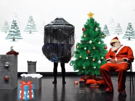 Svemirski Božić