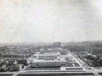 Mapiranje Trešnjevke/23.3./posjet zgradi Pučkog otvorenog učilišta
