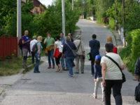 Mapiranje Trešnjevke/JW8, 17.5./ Mladen Perušić/Donji Vugrovec