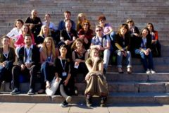 BECC - ENCC preparation seminar 2012 Helsinki