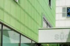 BECC program exchange and visit to Sudpunkt Nuremberg