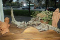 Izložba Keramika u svijetu bilja, 23.10.- 15.11.