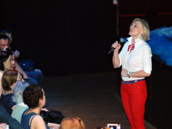 """""""Darujmo djeci kazalište"""", snimio Želimir Ciglar"""