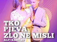 Alfi Kabiljo: Tko pjeva zlo ne misli