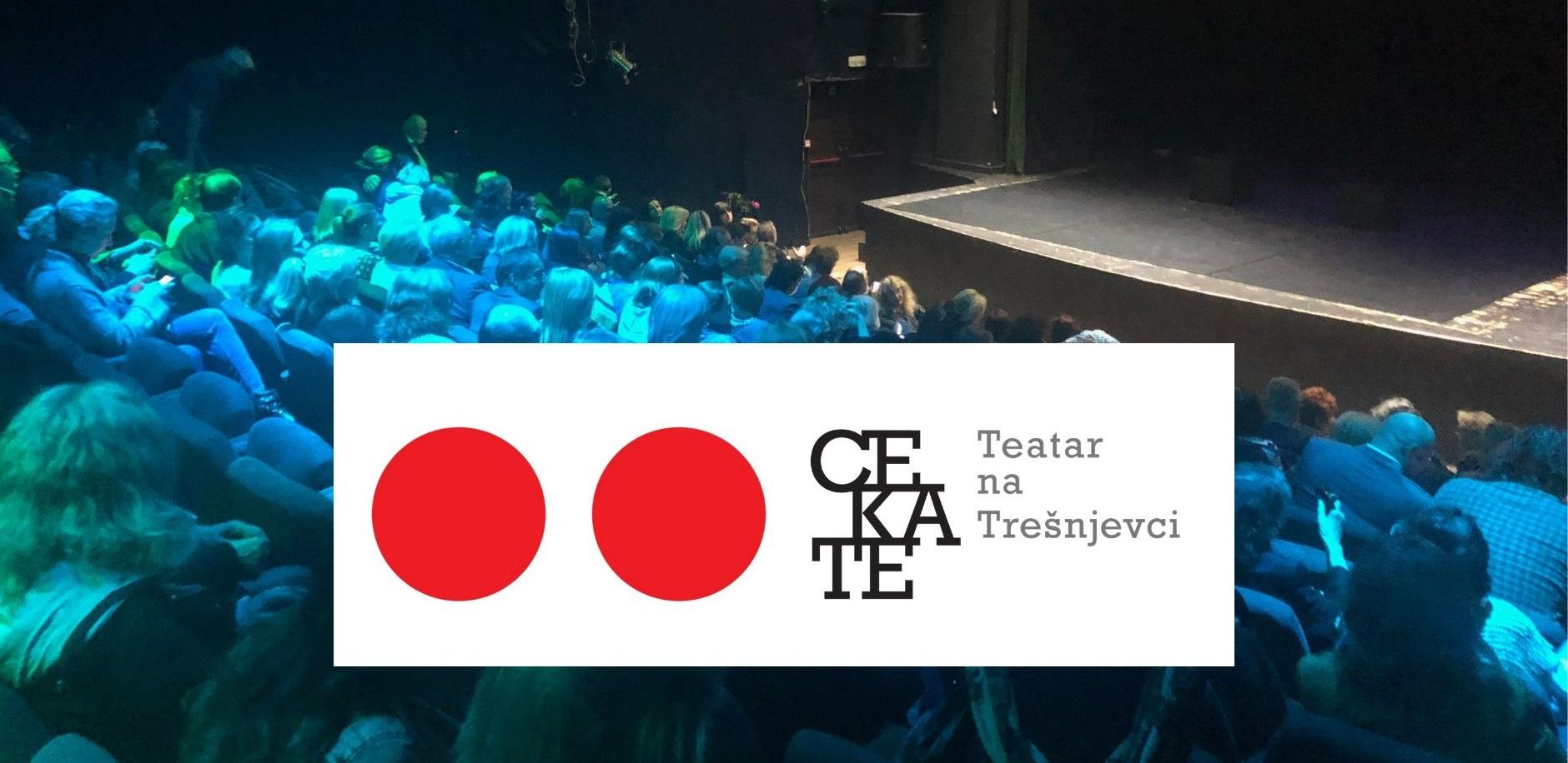 CeKaTe Teatar – rujan do studeni 2019.